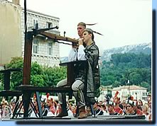 RAB, MEDIEVAL DAYS, CROSSBOW GAMES